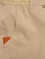Bula - Lull Chino Shorts - spodenki turystyczne - kaki - 3