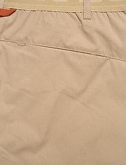 Bula - Lull Chino Shorts - spodenki turystyczne - kaki - 5
