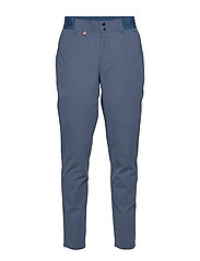 Lull Chino Pants - DENIM