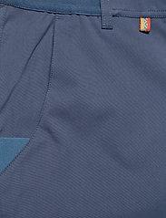 Bula - Lull Chino Pants - spodnie turystyczne - denim - 3