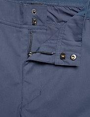 Bula - Lull Chino Pants - spodnie turystyczne - denim - 4