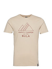 Camper T-Shirt - CHALK