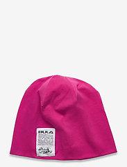 Bula - PURE BEANIE - bonnet - berry - 0