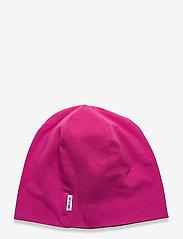 Bula - PURE BEANIE - bonnet - berry - 1