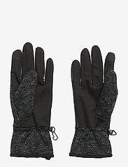 Bula - CALM GLOVES - accessories - black - 1