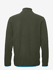 Bula - Fleece Jacket - fleece midlayer - dolive - 2