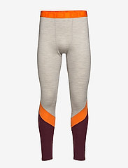 Bula - Retro wool Pants - bottoms - greym - 0