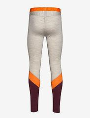 Bula - Retro wool Pants - bottoms - greym - 1