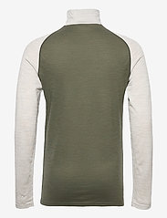 Bula - Retro wool HZ - thermo ondershirts - dolive - 1