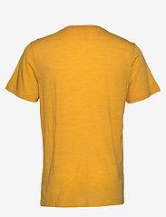 Bula - Pacific Solid Merino Wool Tee - tops - sun - 1