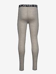 Bula - Pacific Merino Wool Pant - bottoms - greym - 1