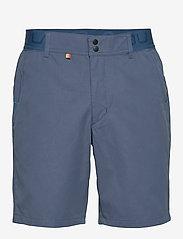 Bula - Lull Chino Shorts - outdoorshorts - denim - 0