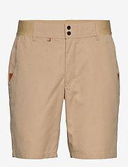 Bula - Lull Chino Shorts - spodenki turystyczne - kaki - 0