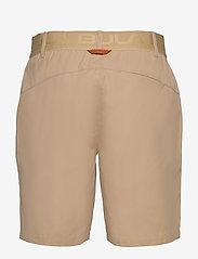 Bula - Lull Chino Shorts - spodenki turystyczne - kaki - 1