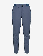 Bula - Lull Chino Pants - outdoorhosen - denim - 0