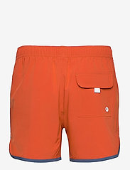 Bula - Burn Shorts - badehosen - brick - 1