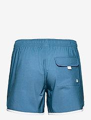 Bula - Burn Shorts - badehosen - ldenim - 1