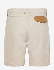 Bula - Swell Trekking Shorts - spodenki turystyczne - chalk - 1