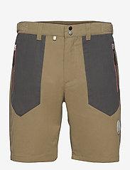 Swell Trekking Shorts - MOSS