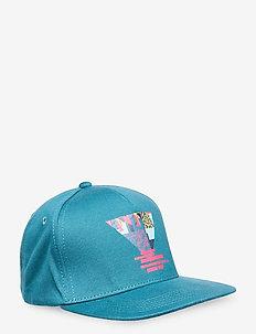 URBAN CAP - flat caps - dblue