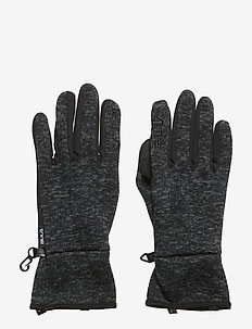 CALM GLOVES - BLACK