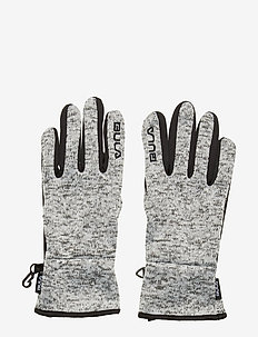CALM GLOVES - handskar & vantar - greym