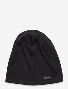 Camo Printed Wool Beanie WEB - czapka - black