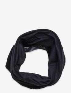 Vector Fleece Edge Tube WEB - opaski na głowę - black