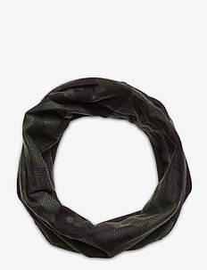 Printed Wool Tube - scarves - gcamo