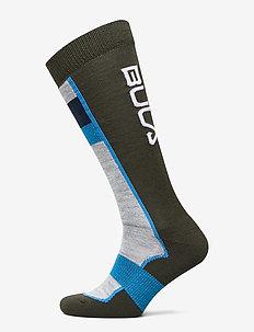 Retro Ski Sock - DOLIVE