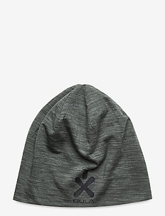 Pacific Merino Wool Beanie - luer - dolive