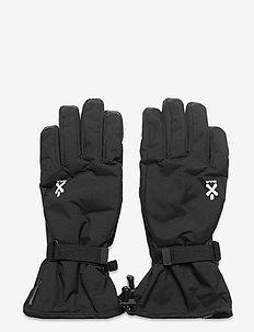 Whiteout Gloves - tilbehør - black