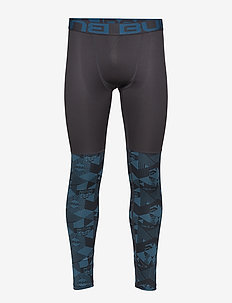 TIKITECH LEG PANT - thermo onderbroeken - blue