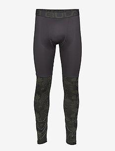 TIKITECH LEG PANT - termo leggings - dolive