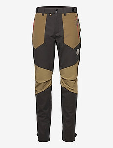 Swell Trekking Pants - outdoorhosen - black