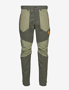 Swell Trekking Pants - outdoorhosen - dolive