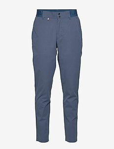 Lull Chino Pants - outdoor pants - denim