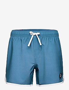 Burn Shorts - swim shorts - ldenim
