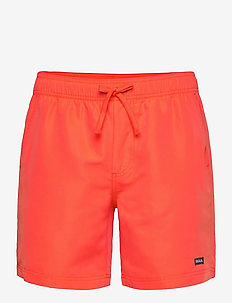 Hangout Shorts - boardshorts - dcoral