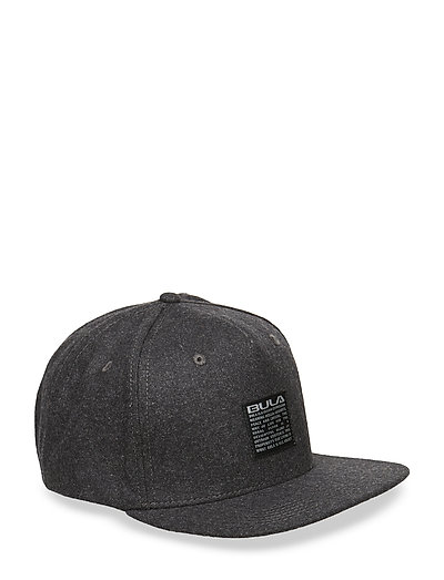 WINTER CAP - DGREY