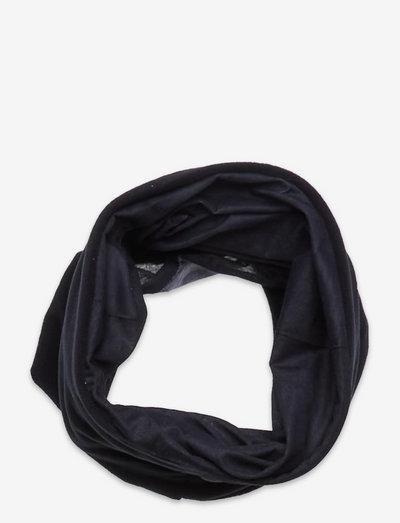 Vector Fleece Edge Tube WEB - hårbånd - black