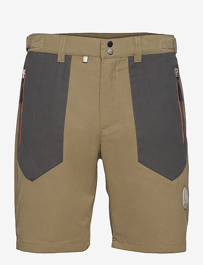 Swell Trekking Shorts - udendørsshorts - moss