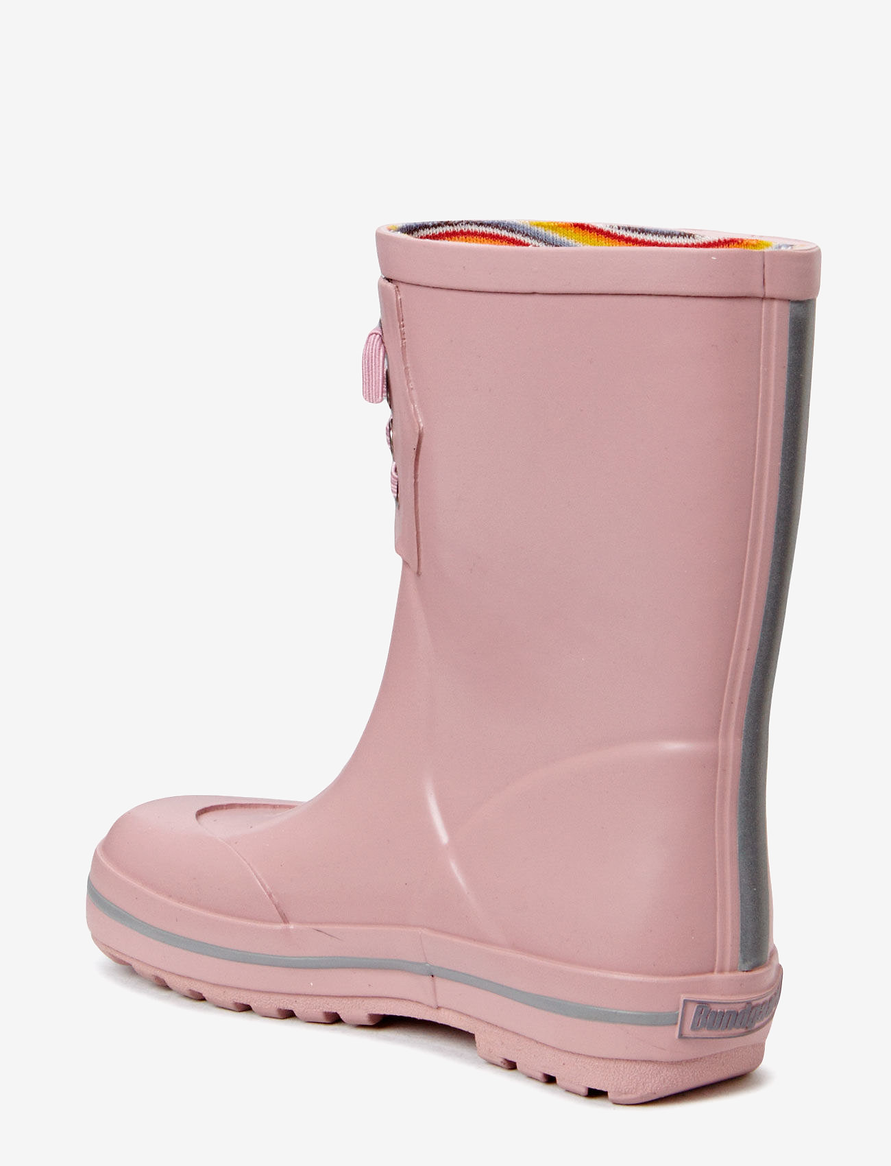 Bundgaard - Classic Rubber Boot Old Rose - rubberboots - old rose