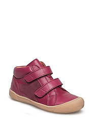 Gall Mid - WINTER PINK N