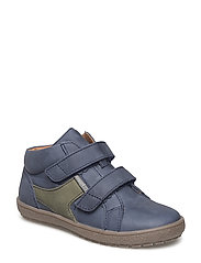 Alfred - NAVY ON