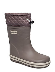 Sailer Rubber Boot Warm - GREY