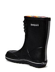 Classic Rubber Boot Black