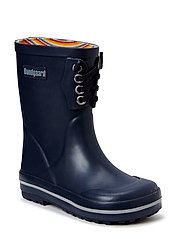 Classic Rubber Boot Navy - NAVY