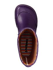 Classic Rubber Boot Purple