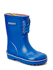 Classic Rubber Boot Brght Blue - BRIGHT BLUE